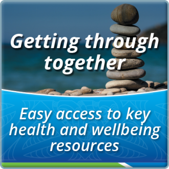 2824 NDHB Wellbeing Website BUTTON