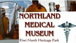 Medical Museum website icon